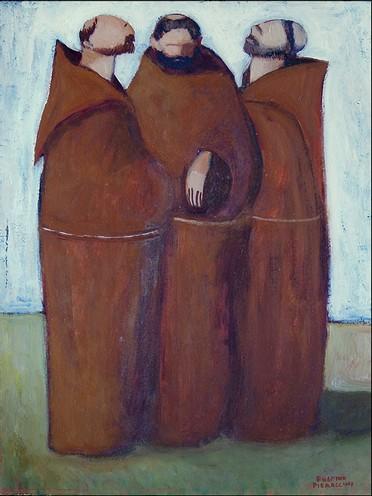 frati minori conventuali