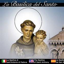 basilica del santo