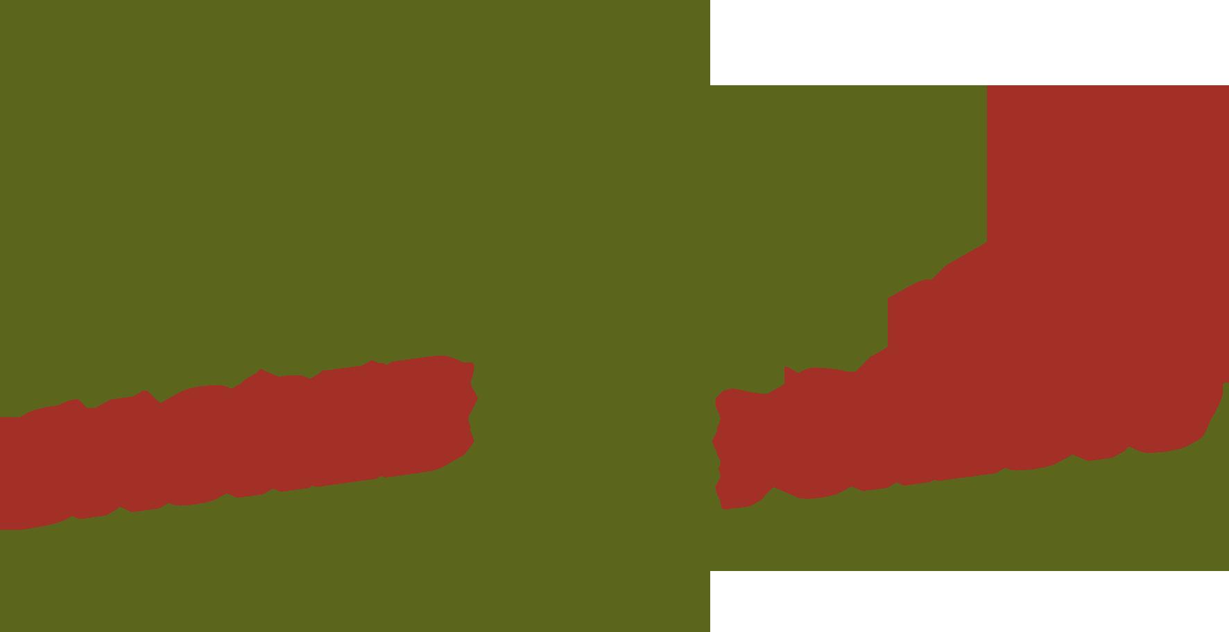 logo trail sacred forests